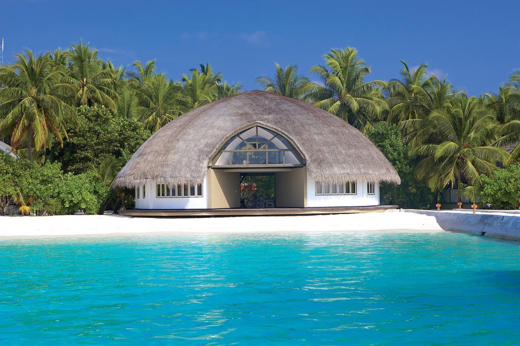 کلوپ غواصی هتل آنگاسانا مالدیو