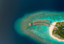 Photo of هتل کودافوشی مالدیو بسیار لوکس با تفریحات فراوان و متنوع