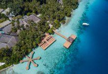 Photo of هتل فیهالهوهی آیلند مالدیو مملو از تفریحات آبی جذاب