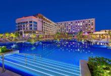 Photo of هتل دابلیو مسقط هتلی زیبا و مجلل ساحلی | W Hotel Muscat