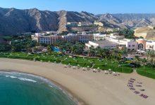 Photo of هتل شانگری لا بار الجیسا مسقط – ۵ ستاره مجلل ساحلی